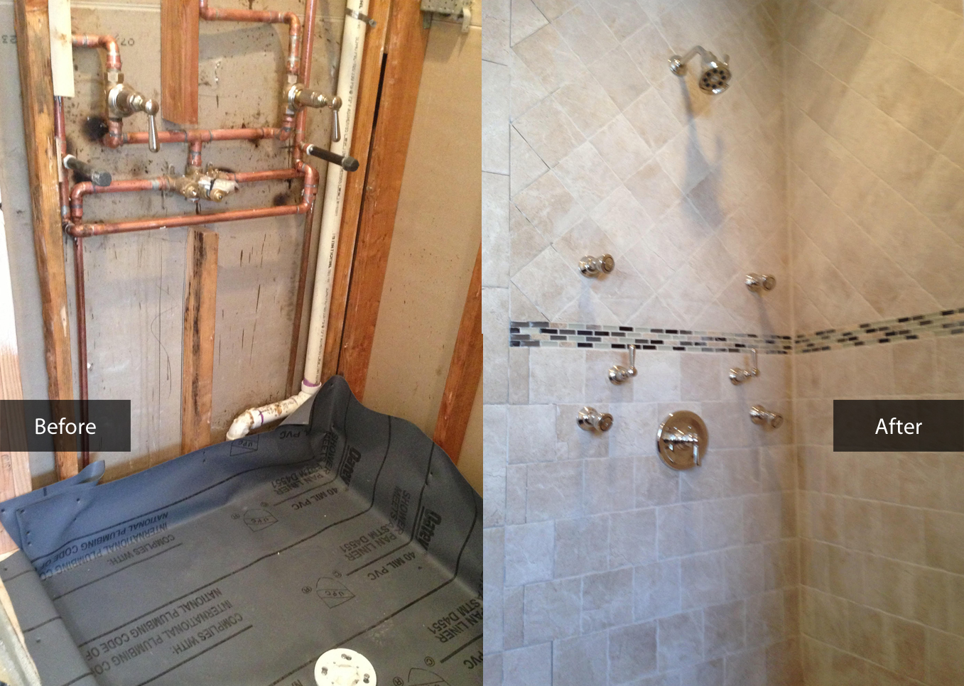 General contractor home renovations staten island home for Bathroom remodel staten island